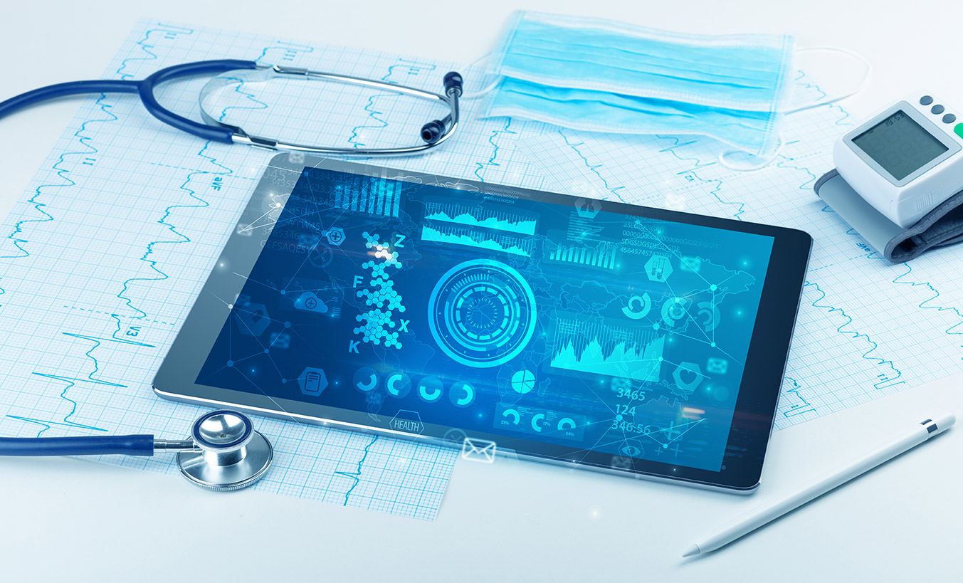 Advancement of Telehealth Services